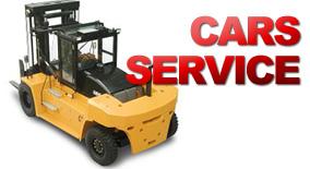 Cars Service