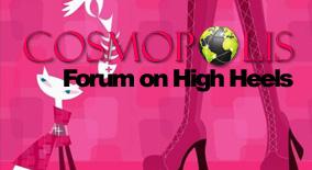 Cosmopolis Forum