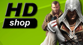 HD Shop