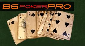 BG Poker Pro