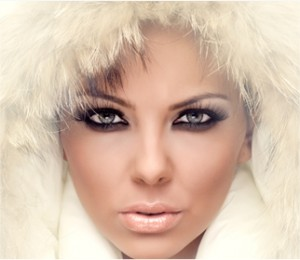 Официалният уеб сайт на Николета Лозанова вече е факт